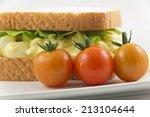 Health Conscious Egg Salad...