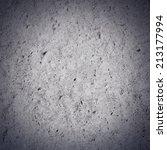 grey textured wall. background... | Shutterstock . vector #213177994