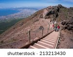 Mount Vesuvius  Italy  May 11 ...