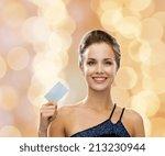 shopping  wealth  luxury ...   Shutterstock . vector #213230944