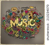 Music Hand Lettering And...