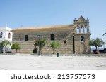 The Church Of Saint Nicholas O...