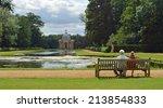 Silsoe  Bedfordshire  England ...