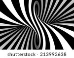 black and white abstract | Shutterstock . vector #213992638
