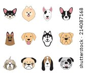 abstract,animal,background,beagle,bone,boston,breed,brown,bulldog,canine,cartoon,character,chihuahua,collection,comic