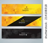 Collection Banner Design ...