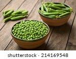 Peas  Lat. Pisum Sativum  And...