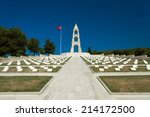 Martyrs' Memorial For 57 Th...