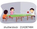 Illustration Featuring Kids...