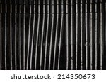close up a part of old... | Shutterstock . vector #214350673