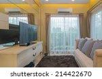 bangkok  thailand   aug 10  ... | Shutterstock . vector #214422670