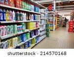 pleneuf val andre  france  ...   Shutterstock . vector #214570168