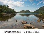 Jordan Pond Acadia National...