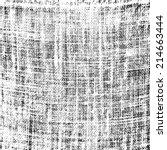linen distress texture for your ... | Shutterstock .eps vector #214663444