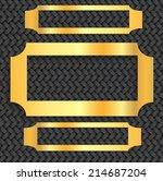 illustration golden rectangle...