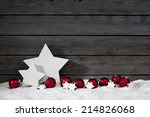 Star Shaped Christmas...