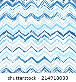 colorful stripes seamless...   Shutterstock .eps vector #214918033
