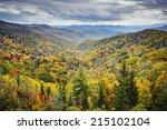 Smoky Mountains National Park ...