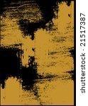 vector grunge background | Shutterstock .eps vector #21517387