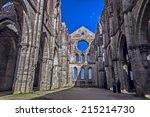 Ancient Church In Italy San...