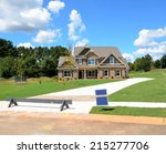 New Home Construction At...