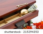 Feminine  Financial Image Of...