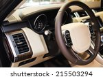 dashboard | Shutterstock . vector #215503294