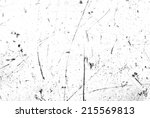 Scratches On White Background