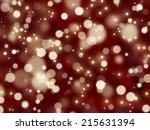elegant background  | Shutterstock . vector #215631394