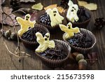 Delicious Halloween Treat For...