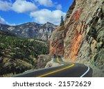 Spectacular Colorado Mountain...