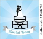married design | Shutterstock .eps vector #215787283