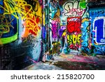 Colorful Designs In The...