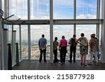 london  united kingdom   july 2 ... | Shutterstock . vector #215877928