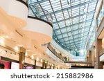 budapest  hungary   aug 27 ... | Shutterstock . vector #215882986