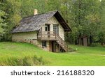 Historic Stone Farm House  Uta...