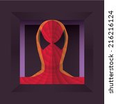 AUGUST 20, 2014: Illustration of Spiderman