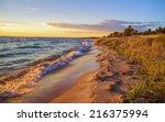 Beach Background. Beautiful...