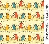 Cat Party  Cute Cats Dancing....