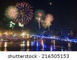 The Bridge Of The River Kwai...