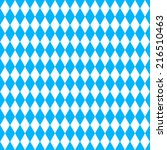oktoberfest vector background... | Shutterstock .eps vector #216510463