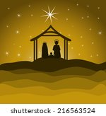 christianity design over... | Shutterstock .eps vector #216563524