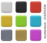 color rounded square buttons...