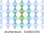 high resolution background of... | Shutterstock . vector #216822253