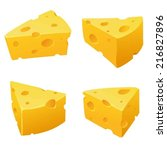 4 views yummy cheese