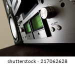 Analog Stereo Open Reel Tape...