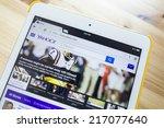 chiang mai  thailand  ... | Shutterstock . vector #217077640