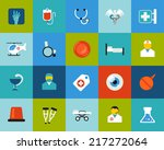 flat icons vector set 19  ...
