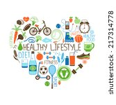 Healthy Lifestyle  Diet And...