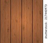 wood texture background. vector ...   Shutterstock .eps vector #217440973